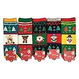 | Weihnachtssocken  | Damen Weihnachts Socken | Winter Strümpfe | lustige süße verrückte...