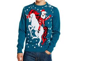h ssliche weihnachtspullover ugly christmas sweater jetzt stark sein