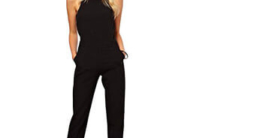 Jumpsuit Trends