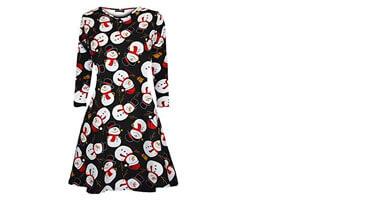weihnachtskleider jetzt g nstig online kaufen. Black Bedroom Furniture Sets. Home Design Ideas
