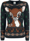 """Strickpullover """"Forest"""" von Bambi"""