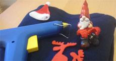 Weihnachtspulli selber gestalten-diy