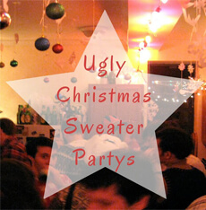Ugly Sweater Party DE