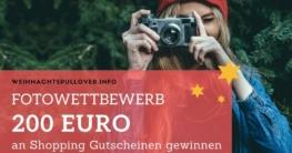 Fotowettbewerb Weihnacht