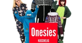 Onesies entdecken