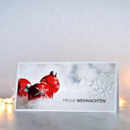 Bestseller Weihnachtskarten