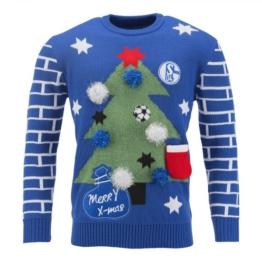 Sweatshirt Ugly Christmas Tannenbaum