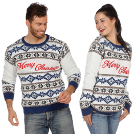 Weihnachtspullover Christmas Ugly Christmas Sweater Pullover Weihnachten S-XXL