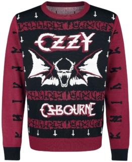 Motörhead Weihnachtspullover 2018