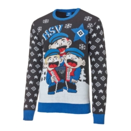 HSV Weihnachtspullover 2019